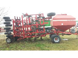 Sales Till Seed Drill Horsch co 6 Used