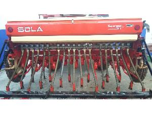 Offers Till Seed Drill Sola  used
