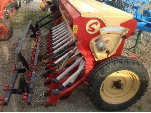 Buy Online Mecanic precision seeder Sola eurosem 888 300-25.  ms00656  second hand