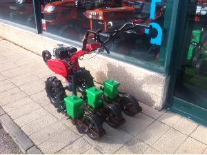 Sales Precision Seeder AgroRuiz motoc Used