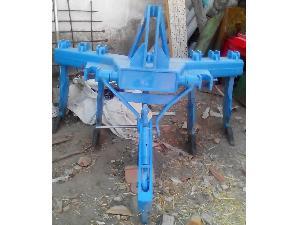 Buy Online Subsoilers Zazurca 5 brazos  second hand