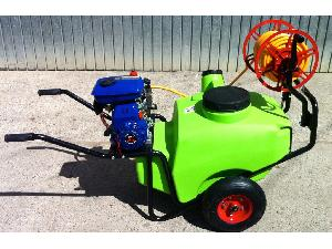 Buy Online Tractor-mounted sprayer Unknown   second hand
