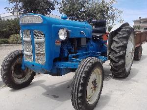 Sales Antique tractors Fordson super dexta Used