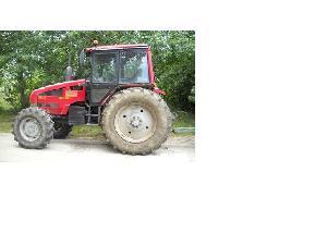 Sales Tractors Belarus 1221.4 Used