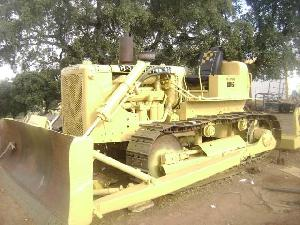 Sales Track-type tractors Caterpillar d6 Used