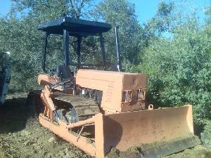 Buy Online Track-type tractors New Holland 88-85 m montaÑa  second hand