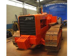 Sales Track-type tractors Fiat 120c Used