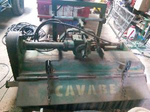 Buy Online Pruning Crusher Cavabe desplazabe y reversible  second hand