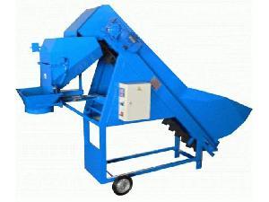 Sales Electronic weighing machine Enpeme pesadora de patatas Used
