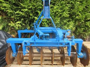 Sales Disc Plows Unknown v16m Used