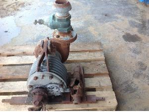 Sales Irrigation Pumps  Unknown bomba para tractor. ms00668 Used