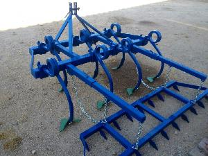 Sales Cultivator Unknown ransone Used