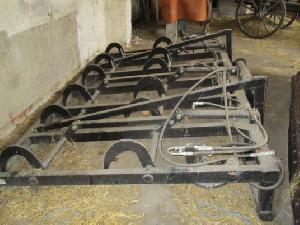 Offers Buckets for wheel loaders Unknown  used
