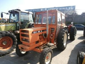 Offers Tractors Renault 661 st used