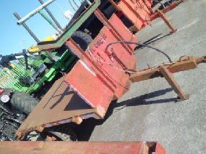 Buy Online Tilting tráiler. Tipper Unknown 2,50 x 1,50 plano  second hand