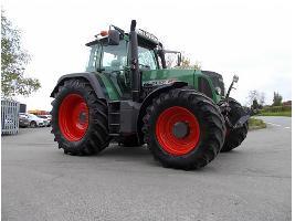 Tractores agrícolas 820 Vario tms Fendt