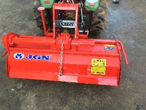 Sales Rotovator Milling machines JGN jal-1230 Used