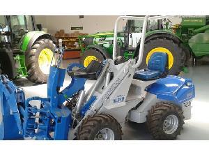 Buy Online Skid steer loader Unknown sl35d  second hand