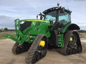 Offers Other John Deere orugas de goma para tractores used