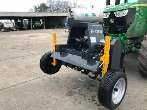 Buy Online Cultivator Harlander ff-130 m  second hand