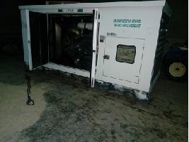 Generadores generador diesel   Desconocida