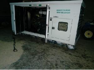 Venta de Generadores Desconocida generador diesel usados