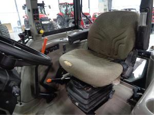 Ofertas Tractores agrícolas Case IH tractor De Ocasión