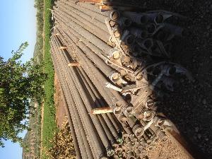 Venta de Tuberías Humet tubos riego de aluminio usados