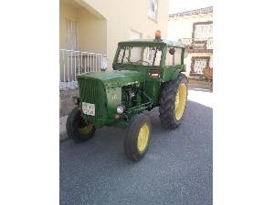 Comprar online Tractores Antiguos John Deere tractor  717 de segunda mano