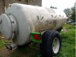 Cisternas CORIMA CORIMA Corima