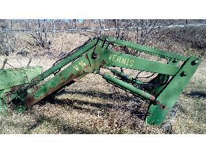 Comprar online Complementos para Tractores Vernis corima corima de segunda mano