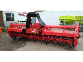 Rotocultivadores 3,10M Agrator