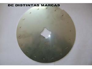 Rejas para Sembradoras TODAS LAS MARCAS KUHN, NODET... (DISTINTAS MARCAS)