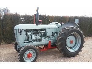 Venta de Tractores Antiguos Hanomag Barreiros  usados