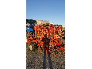 Venta de Sembradoras neumáticas Sola sembradora solÁ 5 metros usados