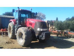 Ofertas Tractores agrícolas Case IH magnum 225 De Ocasión