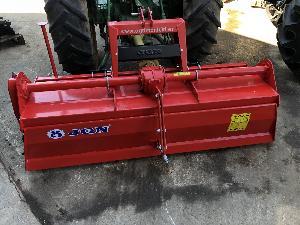 Venta de Fresadoras - Rotovator JGN fresadora usados
