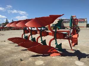 Venta de Arados de Vertedera Kverneland kv150b-4v usados