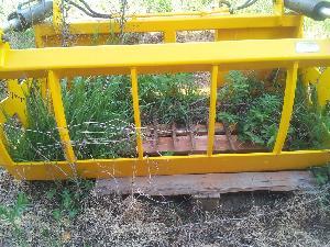 Comprar online Cargadoras agrícolas Desconocida  de segunda mano