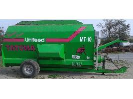 Carro Alimentador MT-10 Tatoma