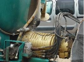Cisternas cd 12000 litros Camara