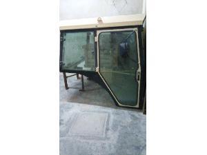 Venta de Complementos para Tractores MARTIN cabina usados