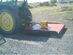 Ofertas Complementos para Tractores YTO desbrozadora t170 De Ocasión