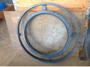 Venta de Enrolladores de riego Ocmis corona giratoria  r1/1 usados