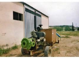 Motobombas  Deutz-Fahr