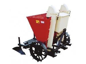 Venta de Plantadora de patatas RUIZ GARCIA J&J 2 surcos (nueva oferta ) usados