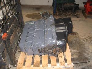 Venta de Recambios Unimog Mercedes motor om 352 usados