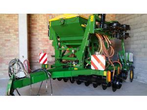 Venta de Sembradoras de siembra directa John Deere 750a usados