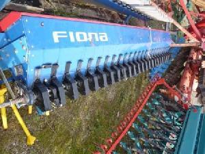 Comprar online Sembradoras en línea Fiona fg 300    ms00129 de segunda mano