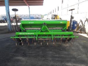 Venta de Sembradoras en línea mecánica Solano Horizonte ps300 usados